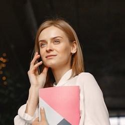 blogerka Olsztyn